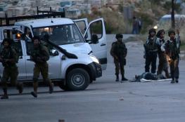 الاحتلال يعثر على جثة فلسطيني برام الله