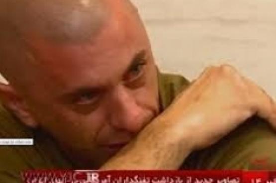 صور مذلة لجنود المارينز وهم يبكون في الأسر