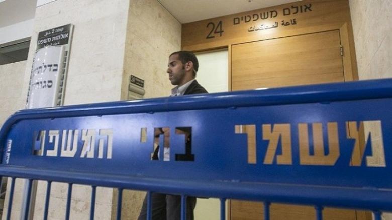 الحكم على أسير مقدسي بالسجن 33 شهراً