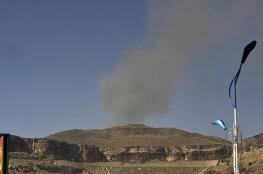 3 قتلى بقصف إسرائيلي على موقع سوري بالقنيطرة