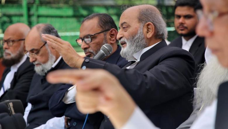 محاولة أخيرة لإنقاذ مسجد البابري.. مسلمو الهند أمام القضاء مرة أخرى