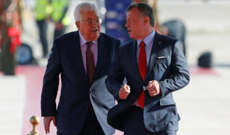 لقاء هام بين عباس وملك الأردن غدا الأربعاء
