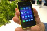 """مايكروسوفت تكشف عن هاتف """"نوكيا 230"""""""