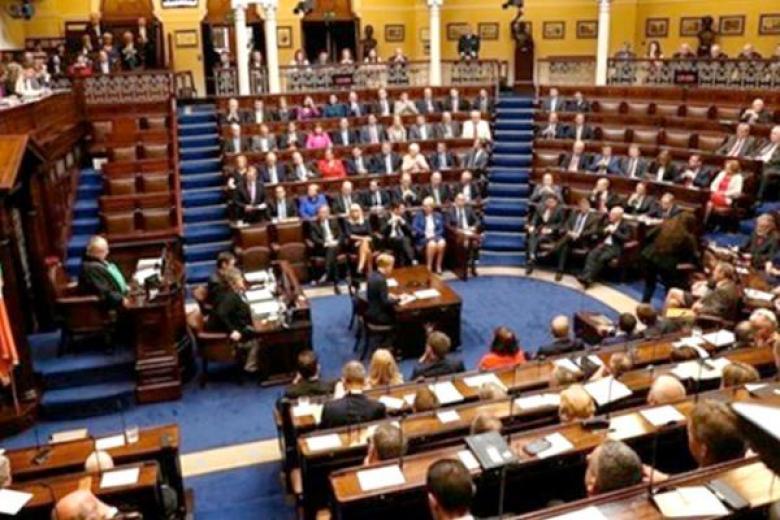 مجلس الشيوخ الإرلندي يقر قانون مقاطعة بضائع المستوطنات