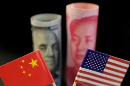 الصين تعفي بعض المنتجات الأمريكية من الرسوم العقابية