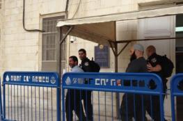 الاحتلال يرغم فلسطينيين على تمويل حراستهم للمحكمة