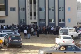 """نقابة الموظفين في غزة تمنع دخول """"المستنكفين"""" للوزارات"""