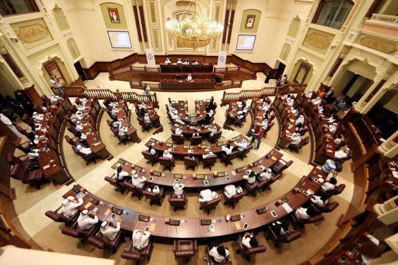 برّي: يجب إعادة الثقة بالقضية الفلسطينية المركزية