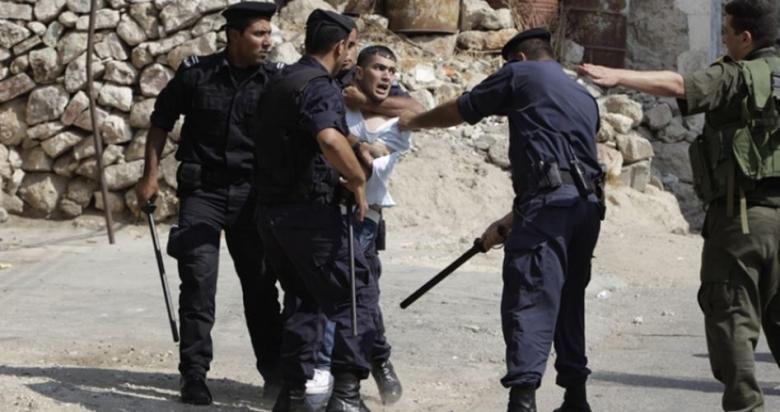 حماس تتهم السلطة بمواصلة ملاحقة كوادرها في الضفة