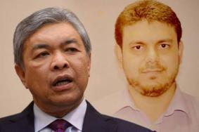 """ماليزيا: مغتالو """"البطش"""" مرتبطون بمخابرات أجنبية"""