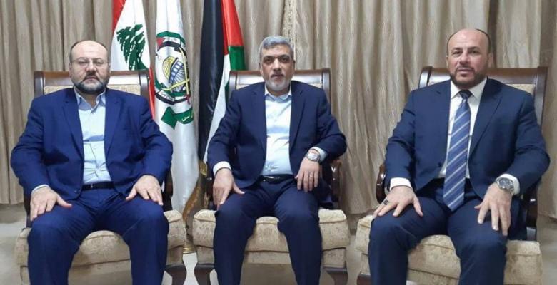تعرف عليه.. حماس تعيّن ممثلًا جديدًا لها في لبنان