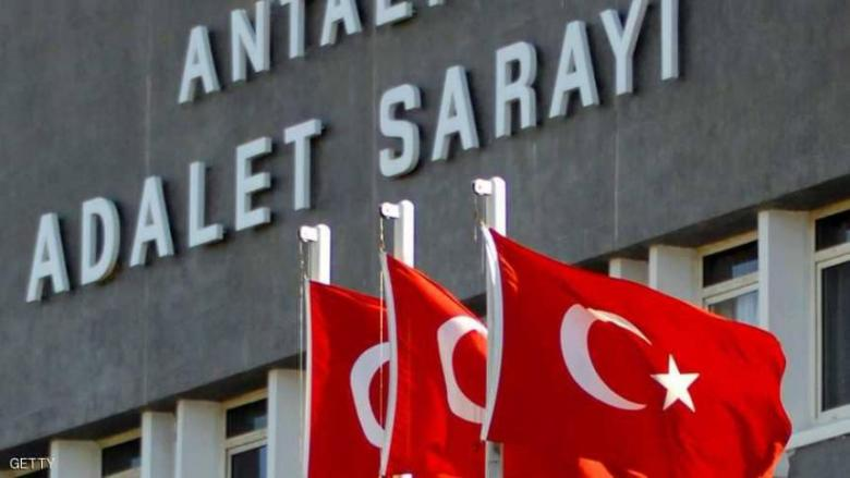 السجن مدى الحياة لـ 9 متهمين بتنفيذ اعتداء في أنقرة عام 2015