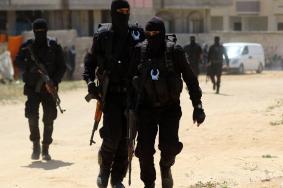 """شهيدان و إصابات باشتباك عنيف مع المتهم الأول بتفجير موكب """"الحمدالله"""""""