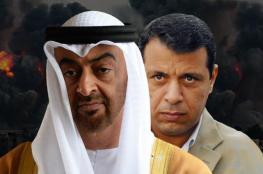أدلة ضد بن زايد ودحلان بشأن ارتكاب جرائم حرب باليمن