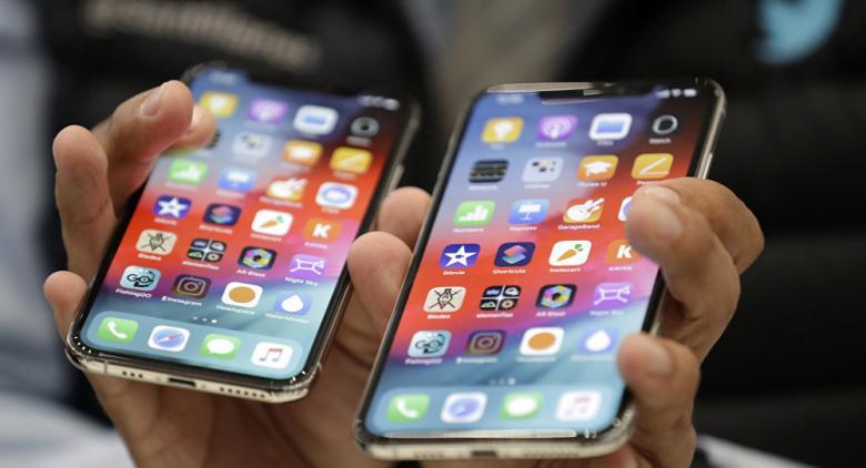 """أول عيب تقني خطير في هاتف """"آيفون Xs Max"""""""