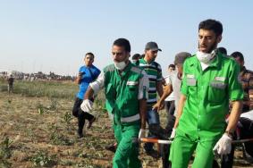 4 شهداء وعشرات الإصابات في مختلف محافظات الوطن