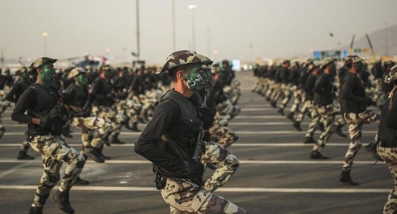 السعودية تفتتح أول قسم نسائي عسكري في الجيش