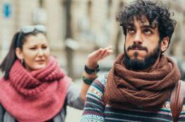 كيف تتفادين أزمات العمل مع الزوج بنفس المكان؟