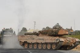 روسيا تؤكد انسحاب المقاتلين الأكراد من شمال سوريا