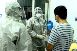 بعد ساعات من إعلان الإصابة.. وفاة أول إيرانيين بفيروس كورونا