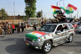 العبادي: لن نعترف باستفتاء كردستان
