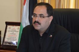 """""""التربية"""" و""""UNDP"""" تبحثان سبل دعم برنامج المائة في غزة"""