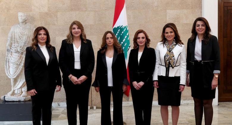 أول تعليق إسرائيلي على تشكيل الحكومة اللبنانية الجديدة
