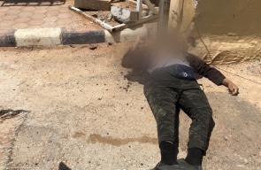 قتلى برصاص الأمن السعودي خلال محاولتهم اقتحام أحد المباني الحكومية