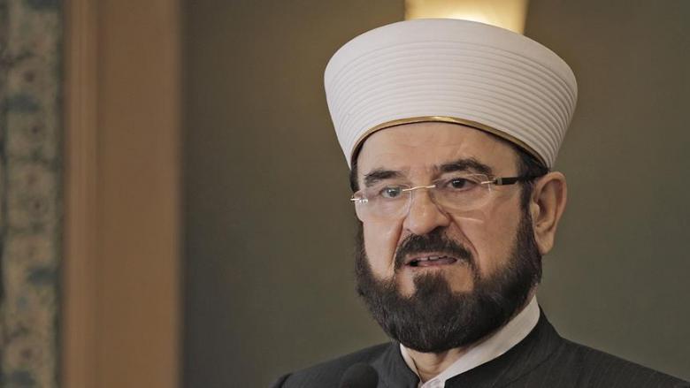 علماء المسلمين يدعو لهبة ضد نقل السفارة الأمريكية إلى القدس
