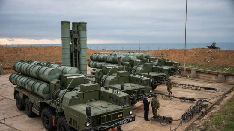 """أردوغان: تركيا تتمسك بـ """"إس 400"""" الروسية رغم العقوبات"""