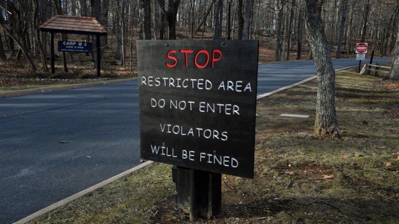 الطائرات في أميركا.. ممنوع التحليق فوق هذه الأماكن