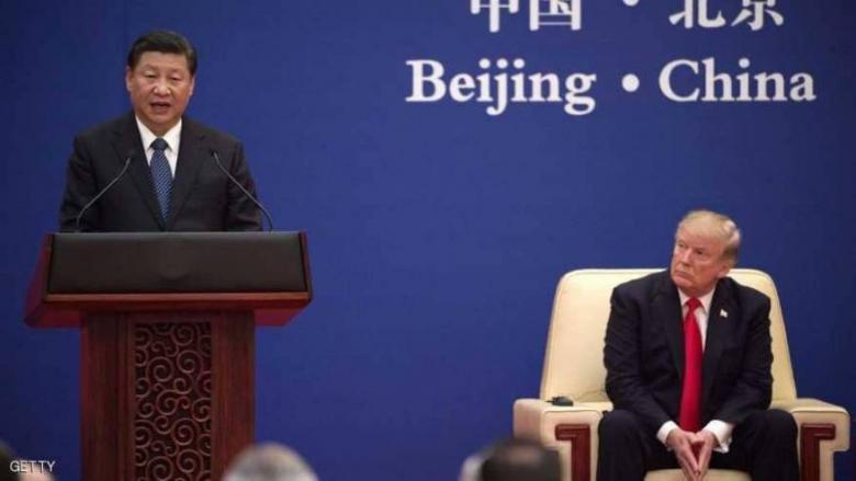 الصين ترد على ترامب وتستهدف بضائع أمريكية بـ 60 مليار دولار