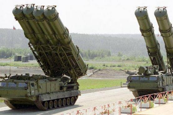 روسيا سترسل منظومات دفاع جديدة إلى سوريا قريبا