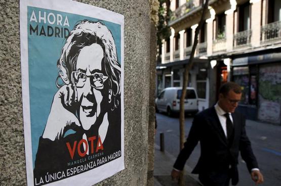المحافظون يتصدرون نتائج الانتخابات في إسبانيا