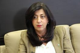 عودة تستعرض التحديات التي تواجه الاقتصاد الفلسطيني