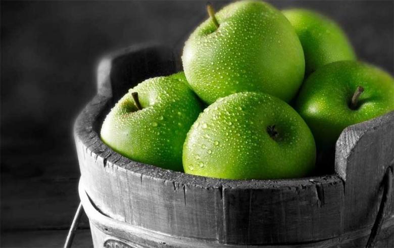 9 فوائد مذهلة للتفاح الأخضر