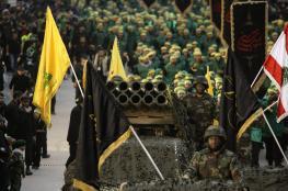 مخاوف إسرائيلية من هجمات قد يشنها حزب الله