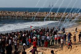 مؤتمر صحفي للإعلان عن انطلاق الحراك البحري