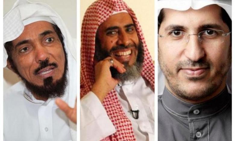 أبو مرزوق يعلق على عزم السعودية إعدام ثلاث دعاة
