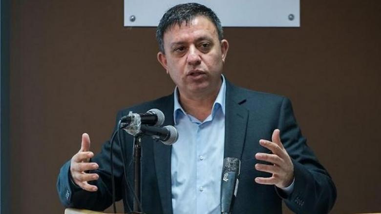 غباي يوجه تهمة جديدة توجه لنتنياهو بعد مهاجمة القضاء