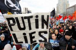 الروس لحكومتهم: ارفعوا أيديكم عن الإنترنت