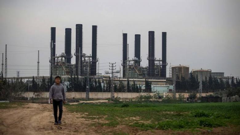 تعرف على جدول توزيع الكهرباء في غزة خلال عيد الفطر