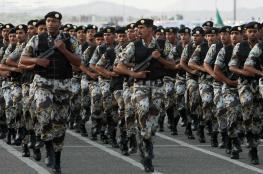 عملية برية سعودية أردنية في الجنوب الشرقي السوري