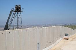 الجيش اللبناني يقيم برج مراقبة قبالة برجٍ لجيش الاحتلال على الحدود