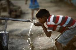 """""""الصحة"""" تعلن السيطرة على تلوث المياه في بيت فوريك"""