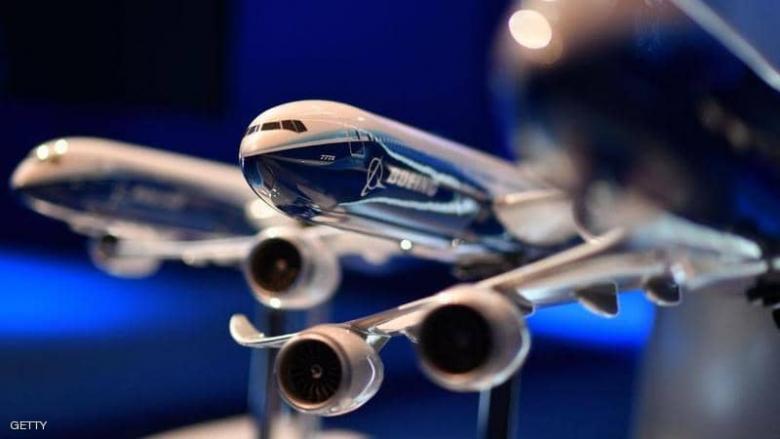"""بوينغ """"777 إكس"""".. الطقس يلغي الرحلة المنتظرة"""