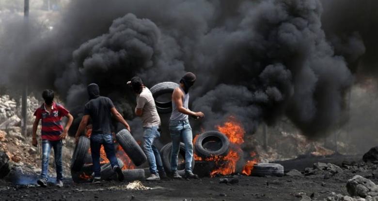 إضراب فلسطيني نصرة للقدس ورفضًا لقرار ترامب