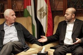 """ماذا اشترطت """"فتح"""" للقاء """"حماس"""" في القاهرة؟"""