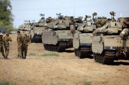 """""""يديعوت"""": الاحتلال يعتبر غزة التهديد الأقرب للانفجار"""