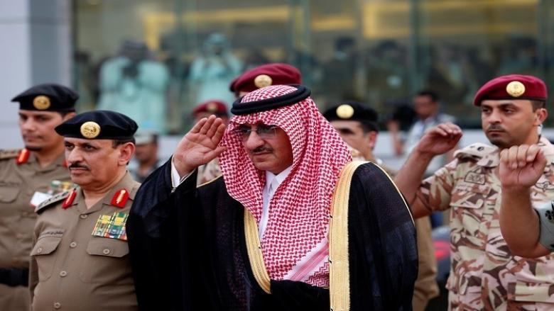 ولي عهد السعودية: علاقتنا مع أمريكا استراتيجية